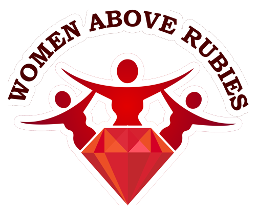 Women Above Rubies